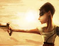 Furiosa - Mad Max