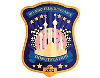 Wynnchel & Duncans Donut Station