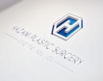Hanzi Plastic Surgery Logo