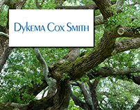 Dykema Cox Smith Projects – Legal