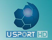 USPORT HD IDENT