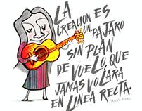 Violeta Parra_