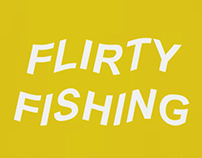 Flirty Fishing video