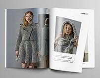 ARETE autumn/winter 2015 lookbook
