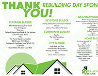 Rebuilding Together St. Louis 2015