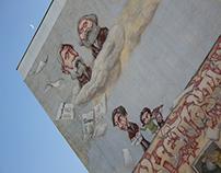 "MY PHOTOS ON ""BERLINO MAGAZNE"". STOP GENTRIFICATION!"