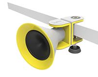 Speaker 1.0
