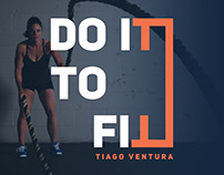 Do It To Fit | Branding