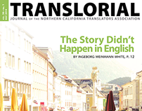 TRANSLORIAL (a publication of the NCTA)