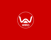 W Photography Logo
