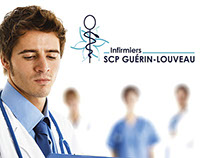 Cabinet Infirmier Guérin - Louveau