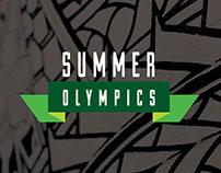 New Zealand Summer Olympics 2016