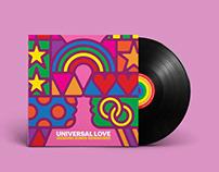 Universal Love by Craig & Karl