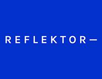 R E F L E K T O R — Interactive Exhibit