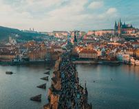 TEFL Online Pro - Teaching English in Czechia