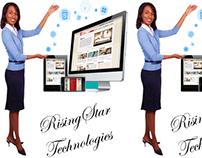 Portfolios of Website I've developed