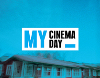 My cinema day