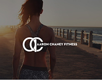 Aaron Chaney Fitness Ads | BPM Media Group