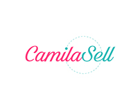 Camila Sell | Identidade Visual