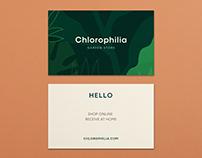 Chlorophilia
