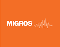 Migros // Oda Kokusu