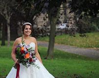 Bridal Magazine Shoot
