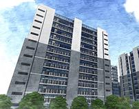 Arise-3 (Architecture)