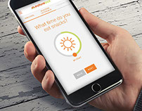 Naturebox Personalization App