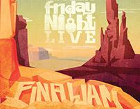 Friday Night Live 2016
