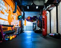 Pentagon MMA 2017