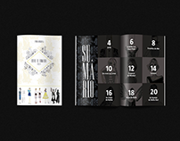 Release Desfile de Formatura - Design de Moda - UNIBH