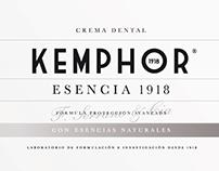 Kemphor 1918