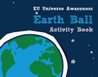 Earth Ball Activity Book