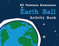 Earth Ball Activity Book