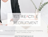 1st Reactive Recruitment Concept