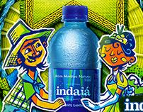 Agua Indaiá - São João