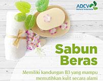 Jasa Pembuatan Sabun dan Kosmetik BPOM Aman Terpercaya