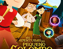 As Aventuras do Pequeno Colombo