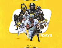 80 Days until Mizzou Football