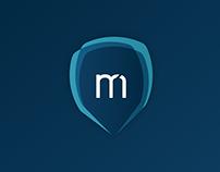 My M1 & M1 icon