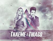 Site Thaeme & Thiago