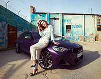 BMW - The2