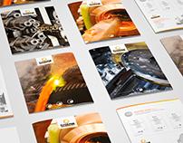Kigema / Brochures