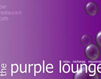The Purple Lounge
