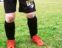 Rebranding TSG Balingen, Fussball