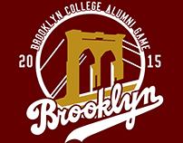 Brooklyn College Alumni Game 2015