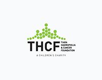 Tiara Haemophilia and Cancer Foundation | Branding