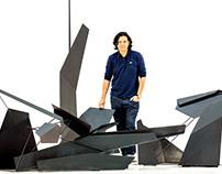 Raul Renanda Sculpture - www.raulrenandaworks.com