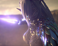 Lineage II M - Vision Cinematic Trailer