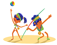 Google - All of Brazil Plays